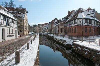 Wismar 2013
