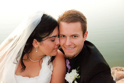 Gary and Marissa - November 3rd 2012