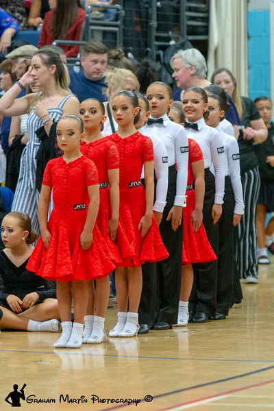 Welsh Formation Championships 2019
