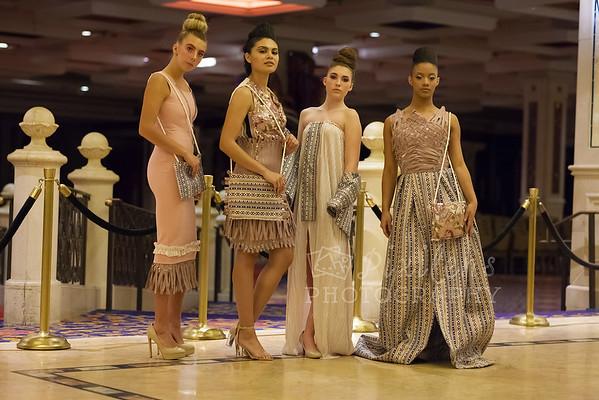 Cynthia Mathews Duran AC Fashion Week - Photos by Pixilens Photography