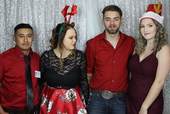 12-15-18 R&S Steel Holiday Party