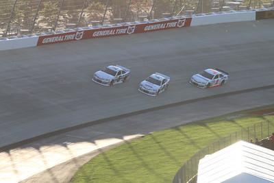 10-04-19 Dover-MESCS & NXS Practice + NKNES General Tire 125 Race