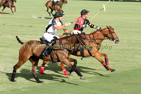 International Polo Palm Beach Opening Day - Magazine Pictures