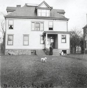Turn of Century Family Photos