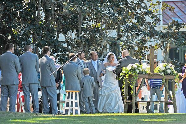 Hofwyl - 1st Wedding in 100 Years