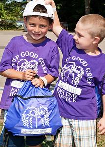 Camp Good Grief 2013