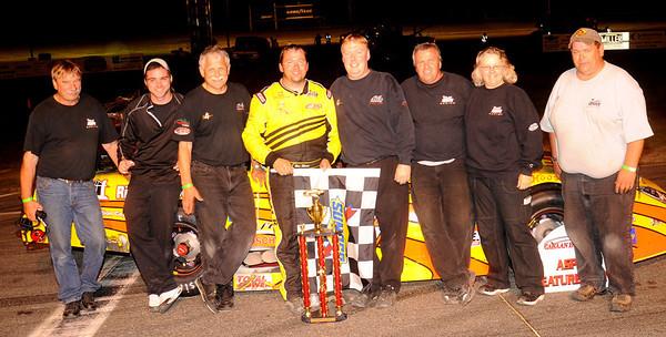 PASS Race @ Canaan NH 7-2-2011