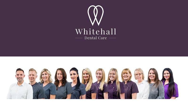 Whitehall Dental Care