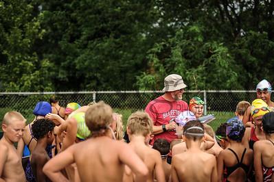7-10-17 The GREAT OG/Bluffton Relay Swim Meet