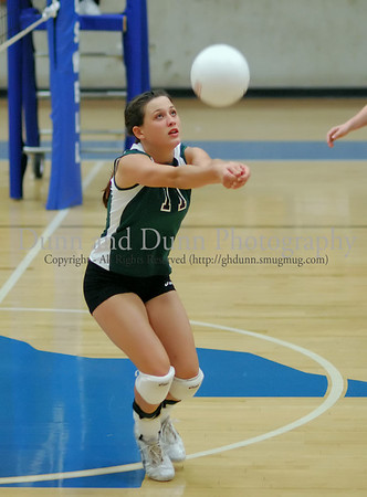Southlake Carroll (Volleyball)