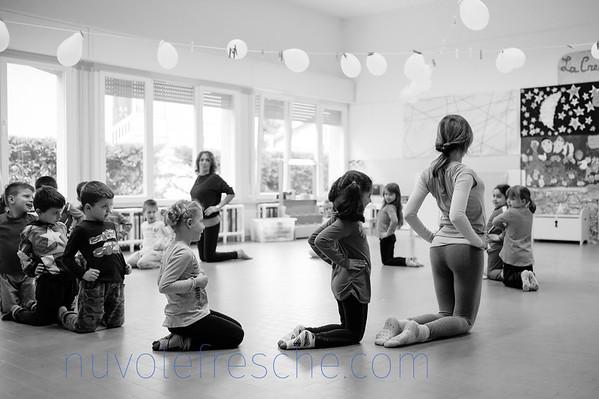 Yoga Educational