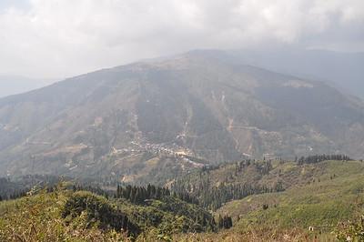 20 Nepalese border
