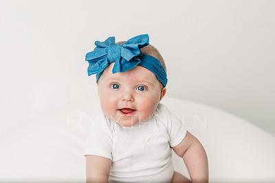Maelynn 6 months