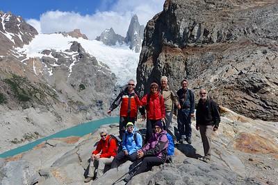 Chile-Patagonia 2015