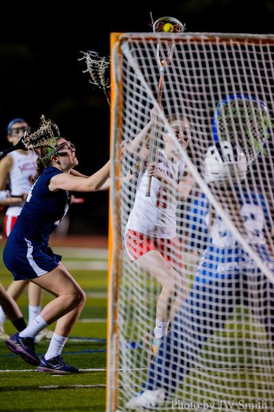 Goal, Grace! (Tying goal)