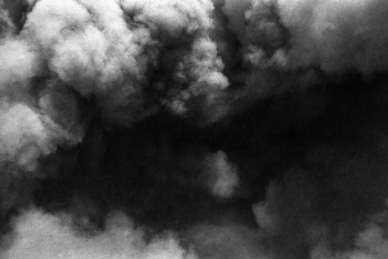 Magpie Gulch Fire   July 2000