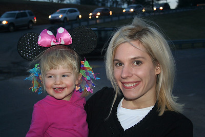 Disney on Ice 2008