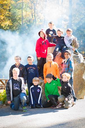 Adirondack Extreme Birthday Party October 12 2014