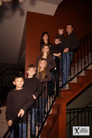Simmer Family Portraits
