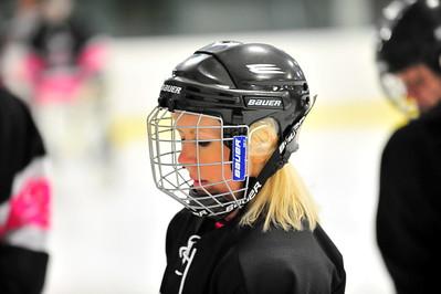 Ice Ninjas Vs GP Chill