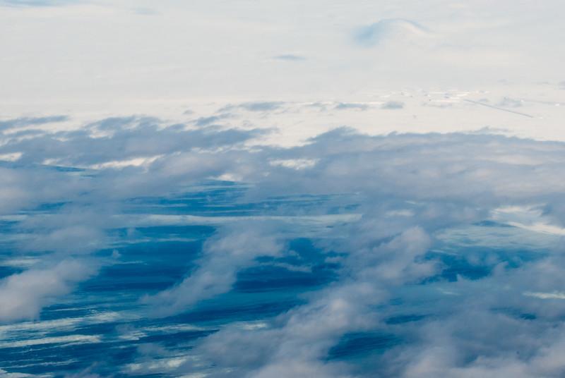 Pine Island Glacier mission, Operation iceBrige 2016