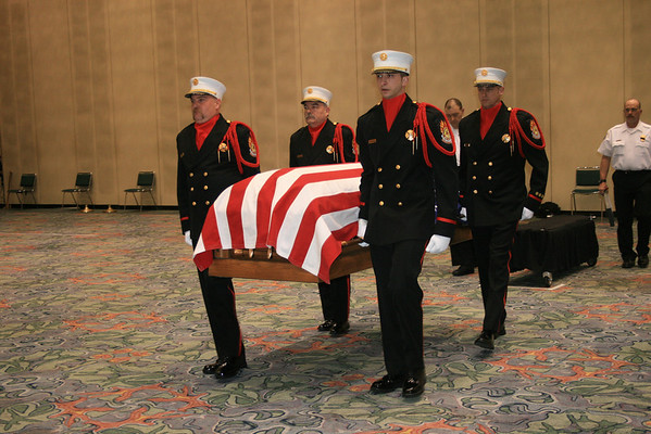 2011 Honor Guard Competition