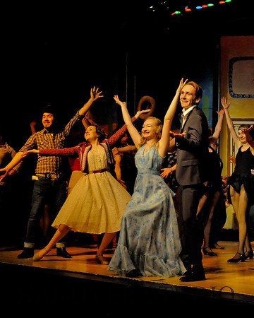 17 LHS SPRING MUSICAL- CRAZY FOR YOU