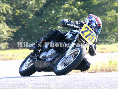 Oak Hill CMRA September by request