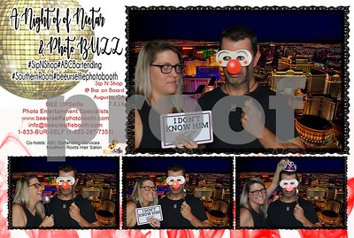 A Night Of Nectar & Photo BUZZ/Sip N Shop 7-14-18