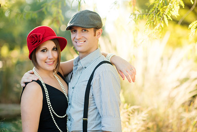 Sandi&Jeremy-Great Gatsby
