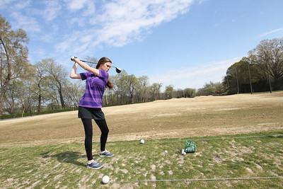 Darlington Varsity Golf 2013
