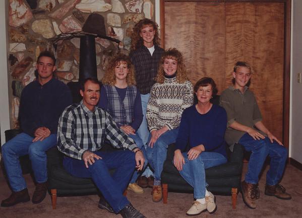 Reeder Family