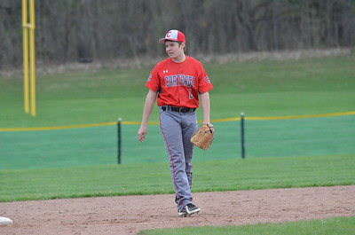 BV Baseball vs IR 5-6-16