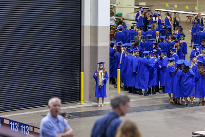 LD Bell Graduation 2015