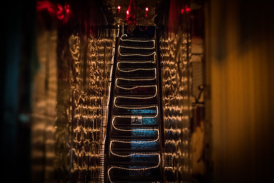 The Bill Hicks Bar - Toronto