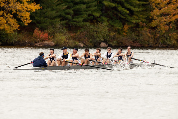 New Hampshire Championships ~ Mens Jr 8+