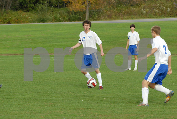 Wallkill at Rondout - 10-5-09