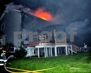 1827 REDWOOD MCHENRY HOUSE FIRE