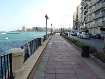 Malta: St. Julians & Sliema (2012)
