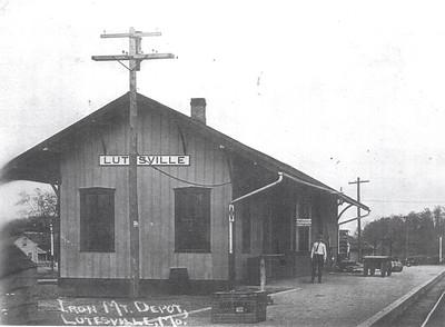 Lutesville Historic Photos