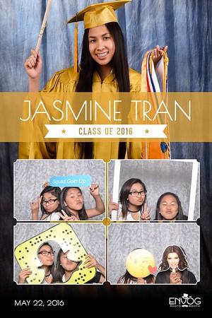 Jasmine Class of '16 (prints)