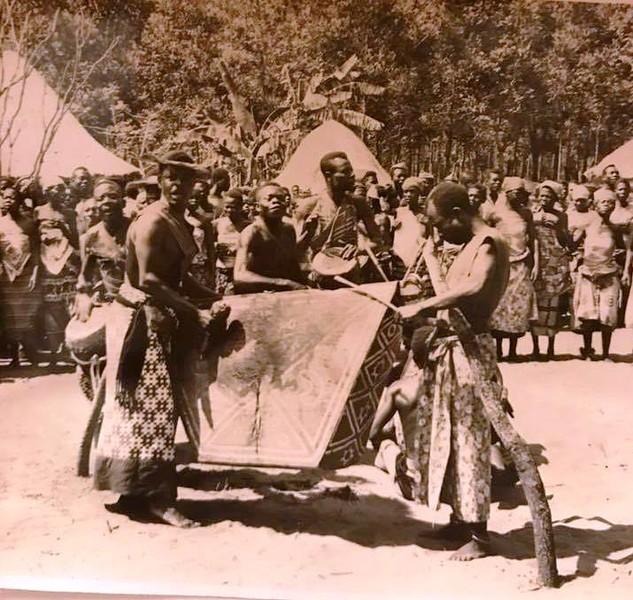 Tchingufo, instrumento musical