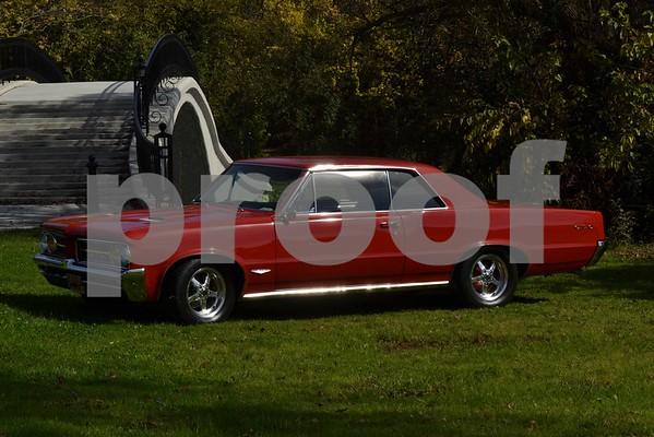 Roy's 64 GTO