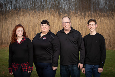 HARVILLE FAMILY