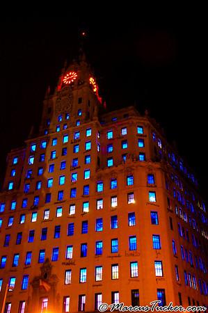 September 2007 - Madrid Architecture