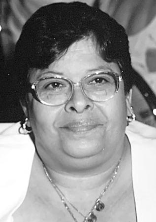 Luz Palmira Garcia Photo
