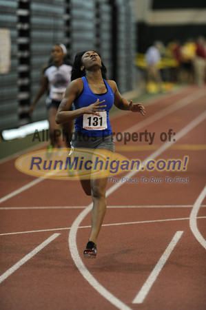 Girl's 200M - 2012 MITS Finals