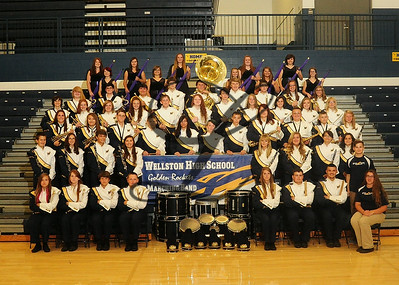 WHS Band Program-Pay 2014-15