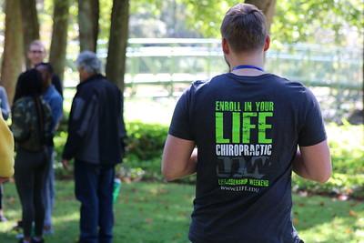 LIFE Leadership Weekend - Oct. 2020