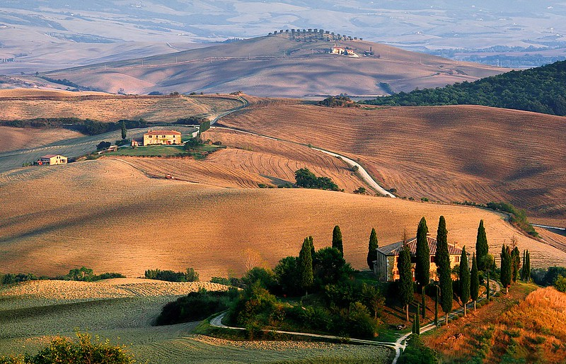 Day trips from Florence to Tuscany